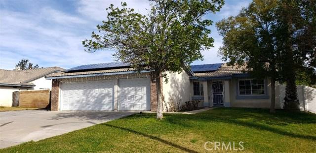 3381 N Carnation Drive, Rialto, CA 92377