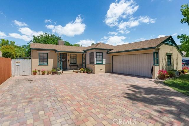 18313 Erwin Street, Tarzana, CA 91335