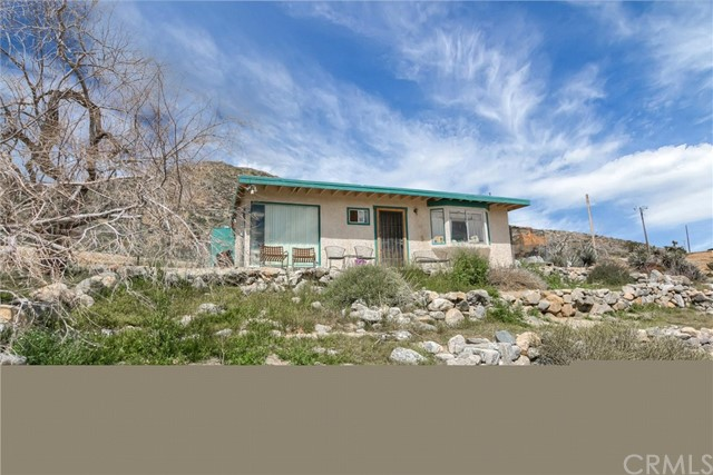 50276 Cedar Drive, Morongo Valley, CA 92256