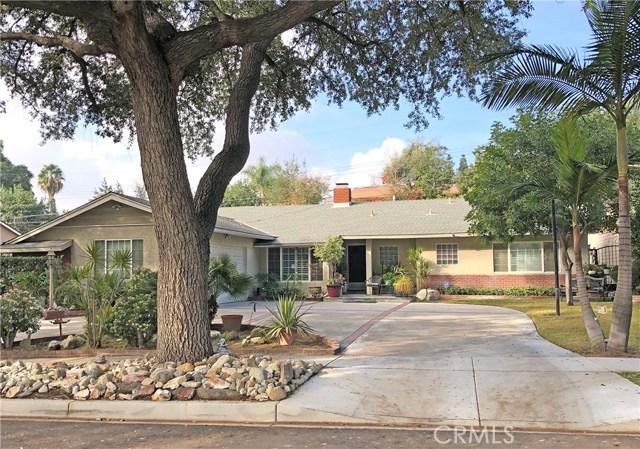 1253 Loma Sola Avenue, Upland, CA 91786