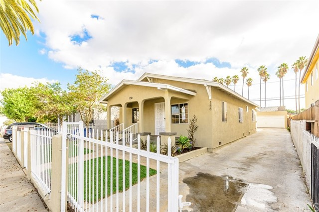 148 W 58th Place, Los Angeles, CA 90003