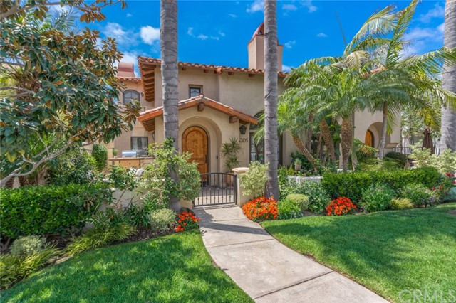 3305 Clay St, Newport Beach, CA 92663 Photo