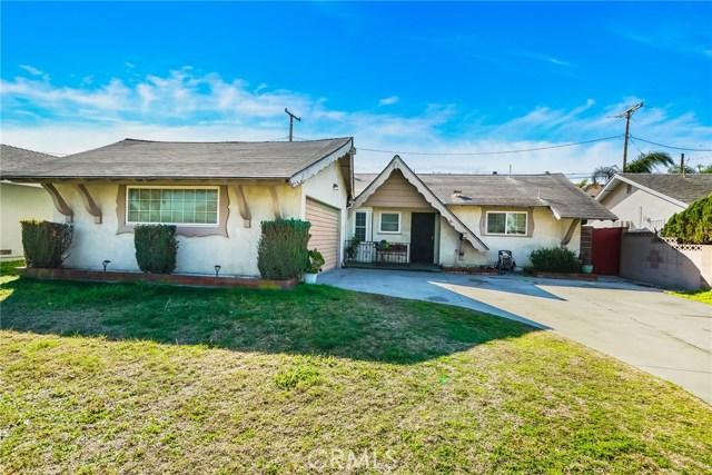 7136 El Dorado Drive, Buena Park, CA 90620