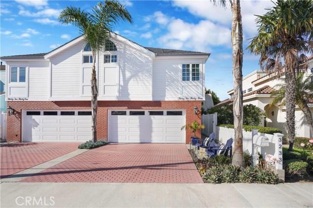3233 Clay Street 1, Newport Beach, CA 92663