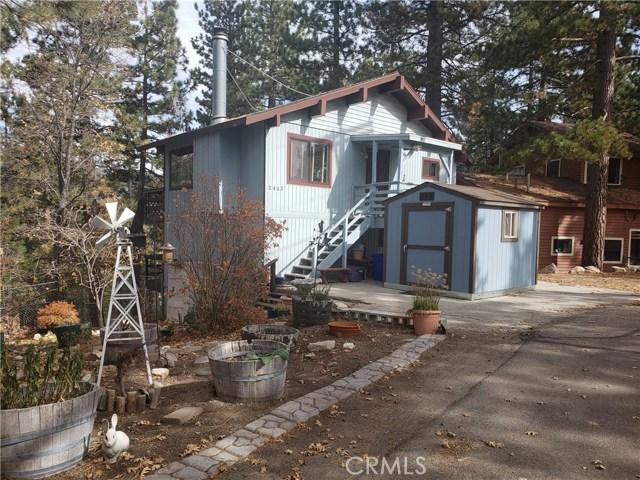 2453 Elko Drive, Arrowbear, CA 92382