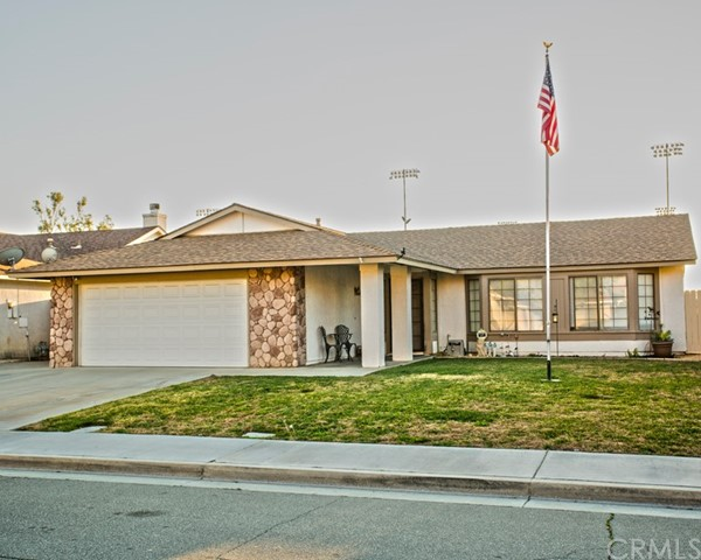 460 Westminister Drive, San Jacinto, CA 92583