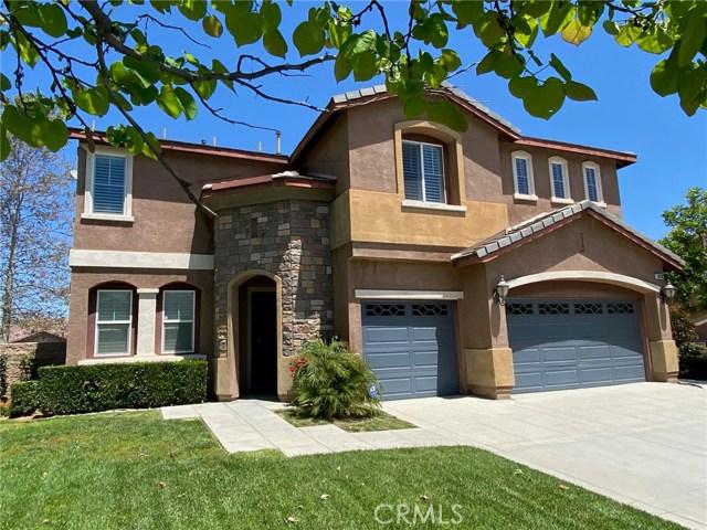 18590 Krameria Avenue, Riverside, CA 92508