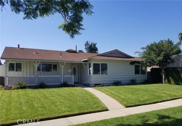 1503 Lynoak Drive, Claremont, CA 91711