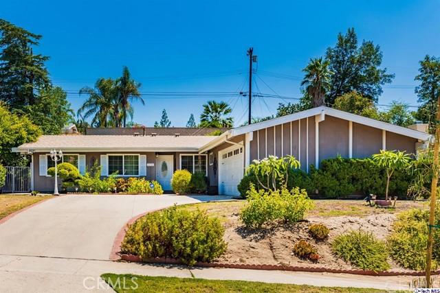 11710 Odessa Avenue, Granada Hills, CA 91344