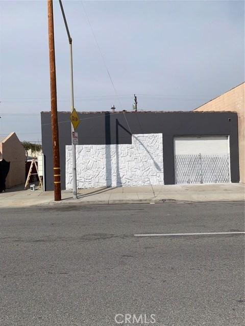 2215 Randolph Street, Huntington Park, CA 90255