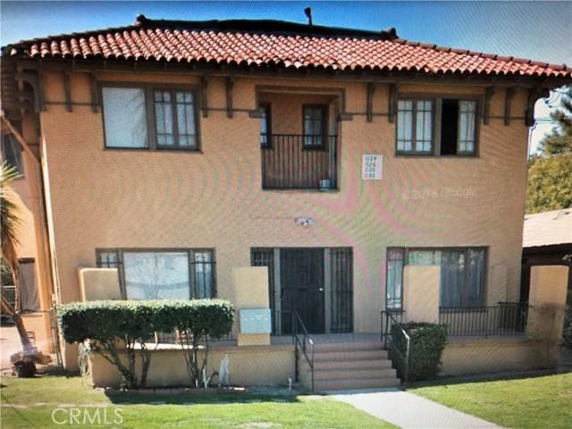 1126 N G Street, San Bernardino, CA 92410