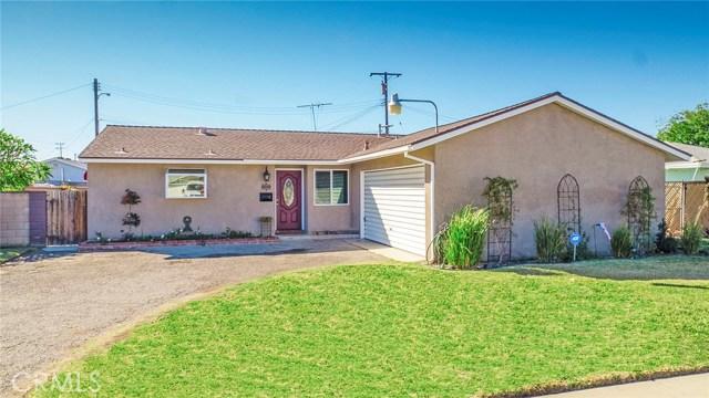14546 Prichard Street, La Puente, CA 91744