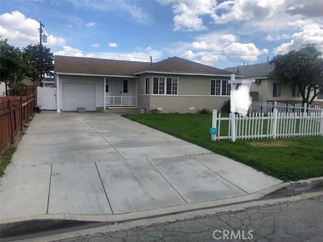 6718 Candace Avenue, Pico Rivera, CA 90660