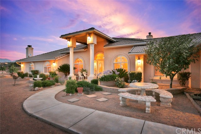 7360 Braceo St, Oak Hills, CA 92344 Photo 4