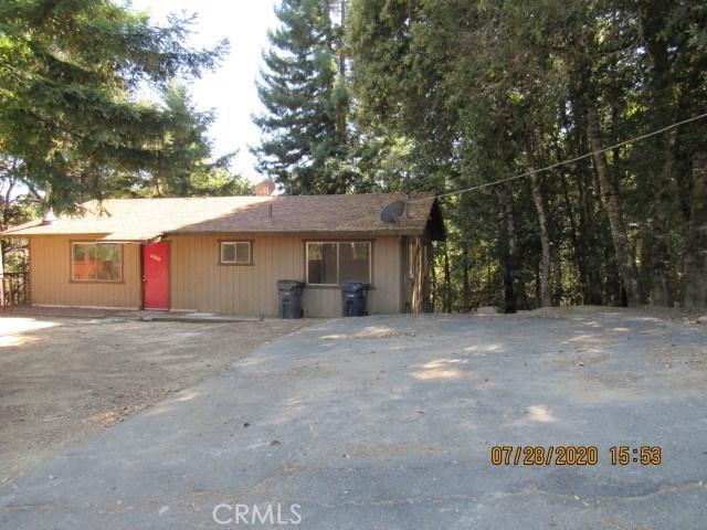 2259 Goose Road, Willits, CA 95490