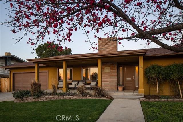 703 Alvarado Street, Redlands, CA 92373