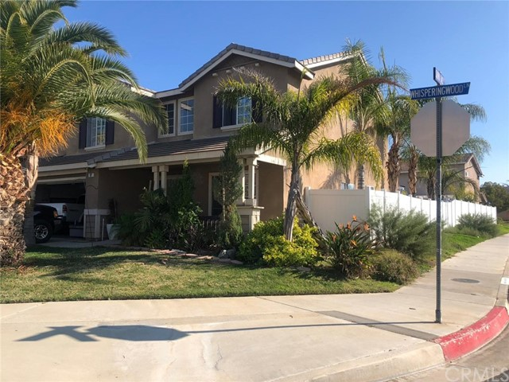 971 Whispering Wood Lane Lane, Perris, CA 92571