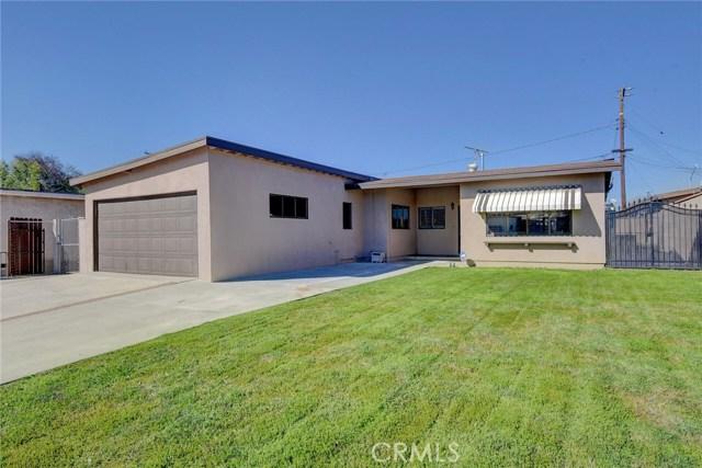 537 Sandsprings Drive, La Puente, CA 91746