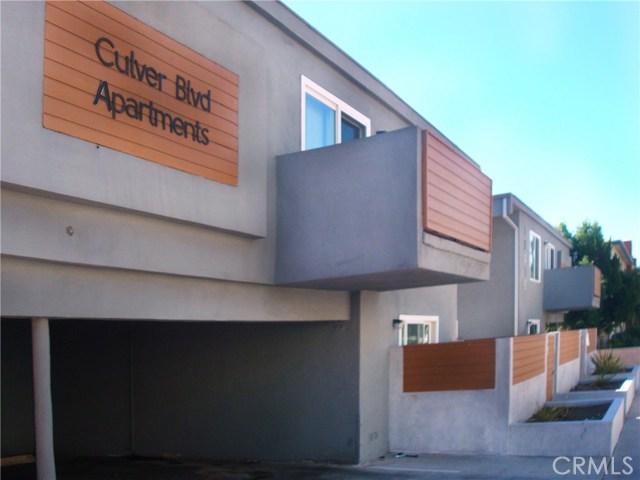 10418 Culver Boulevard 6, Culver City, CA 90232