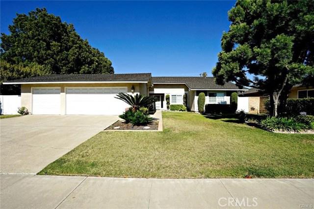 851 Las Riendas Drive, Fullerton, CA 92835
