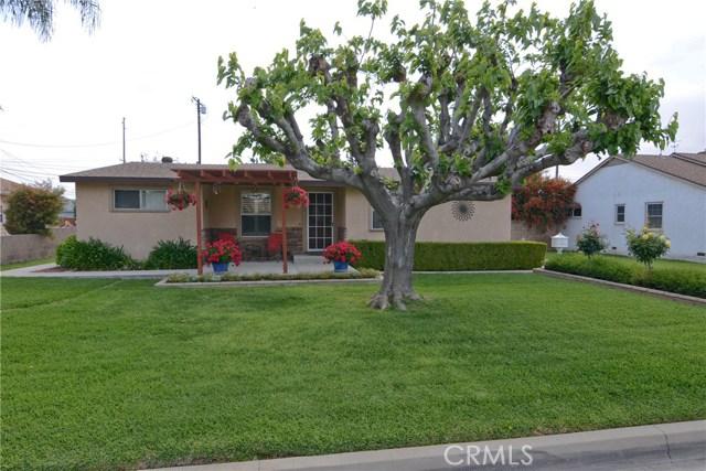 1020 S Serenade Avenue, West Covina, CA 91790