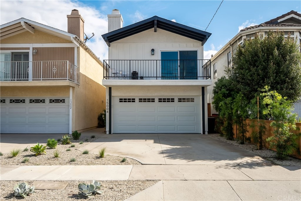 Photo of 15004 Mansel Avenue, Lawndale, CA 90260