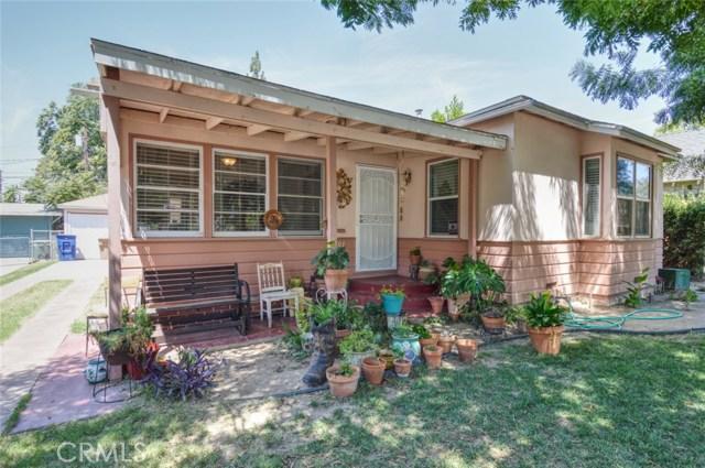 501 B Street, Bakersfield, CA 93304
