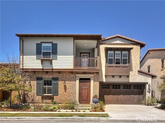 37 Cadencia Street, Rancho Mission Viejo, CA 92694