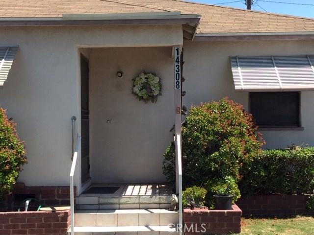 14308 S Orchard Avenue, Gardena, CA 90247