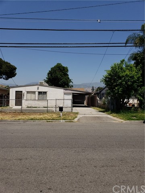 672 W 28th Street, San Bernardino, CA 92405