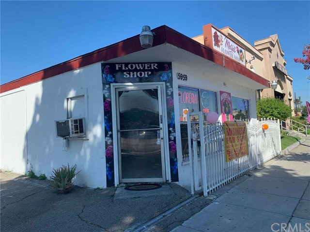 5959 E FLORENCE AVE, Los Angeles, CA 90201