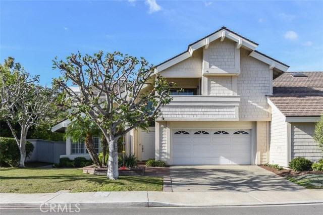 17 Elderberry, Irvine, CA 92603