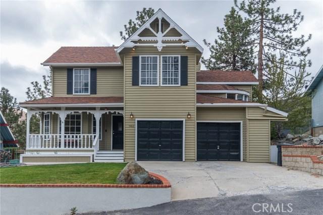 5463 Zermatt Drive, Wrightwood, CA 92397
