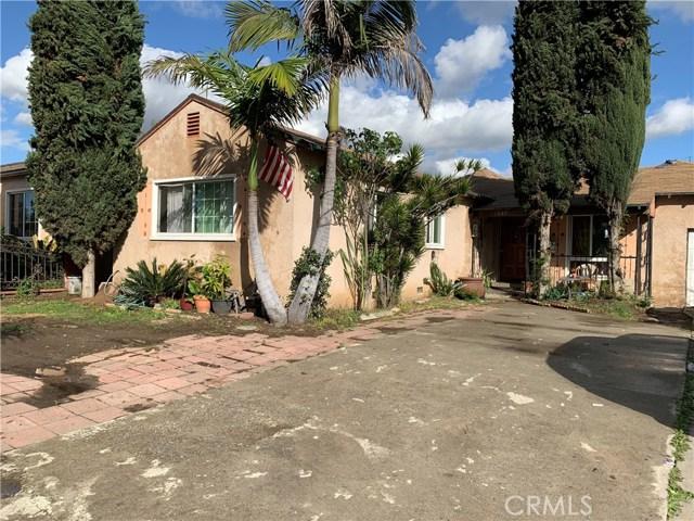 1305 Orange Avenue, Santa Ana, CA 92707
