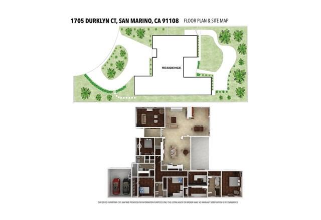 Image 54 of 1705 Durklyn Court, San Marino, CA 91108