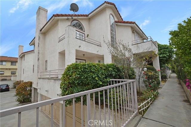 543 N Alhambra Avenue, Monterey Park, CA 91755