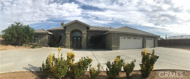 15624 Mojave Drive, Victorville, CA 92394