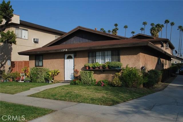 1290 N San Gabriel Avenue, Azusa, CA 91702