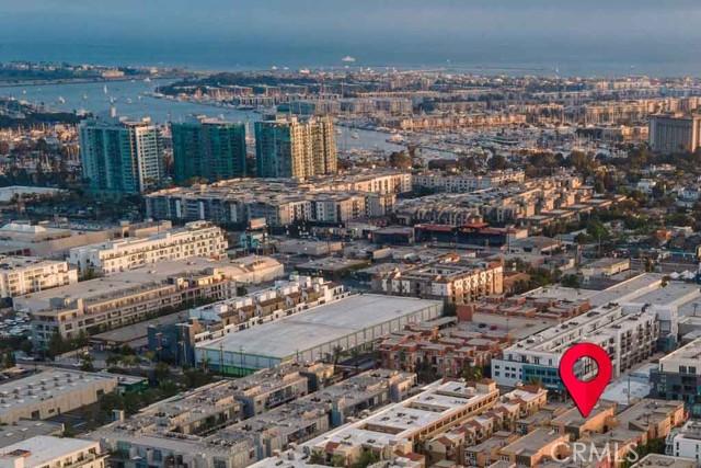 2. 4050 Glencoe Avenue #218 Marina del Rey, CA 90292