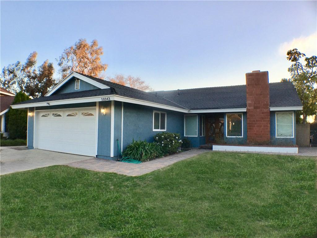 10343 Somerset Drive, Alta Loma, CA 91737