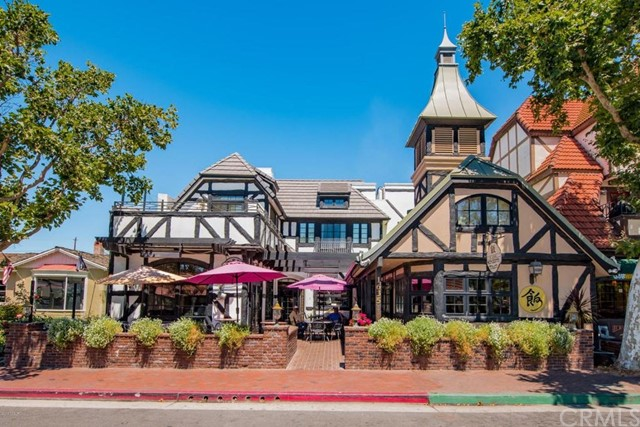 Property for sale at 1635 Mission Dr Drive Unit: 201, Solvang,  California 93463