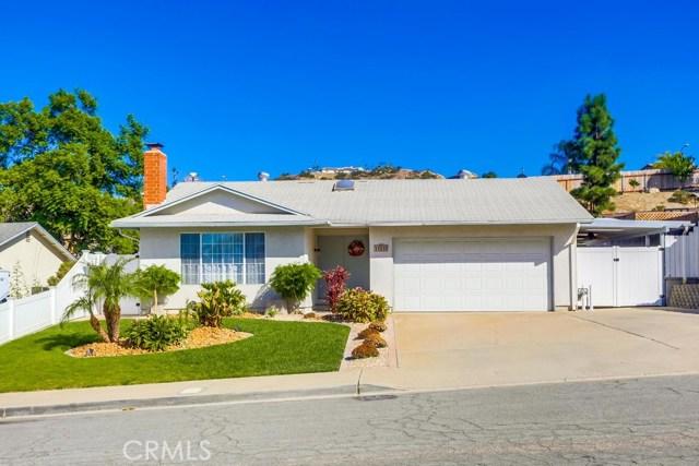 13250 Laurel Street, Lakeside, CA 92040