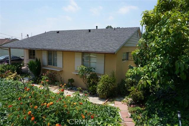 1341 S Lincoln Avenue, Monterey Park, CA 91755