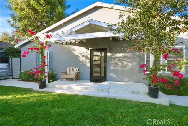 2447 E Dudley St, Pasadena, CA 91104 Photo 1