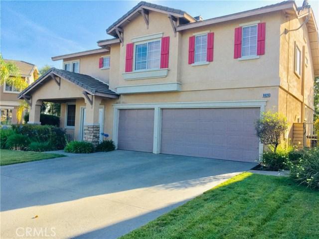 9626 Heatherbrook Place, Rancho Cucamonga, CA 91730