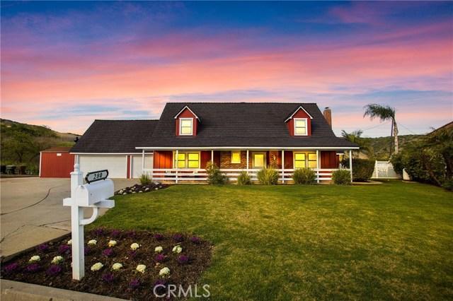 280 Lilac Lane, Brea, CA 92823