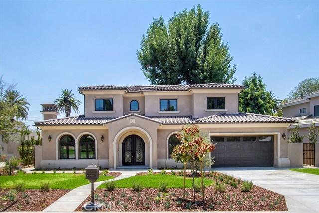 520 Coyle Avenue, Arcadia, CA 91006