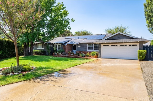 12311 Enramada Drive, North Tustin, CA 92705