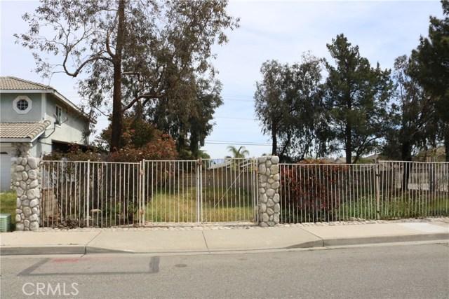 0 Jade Avenue, Fontana, CA 92331