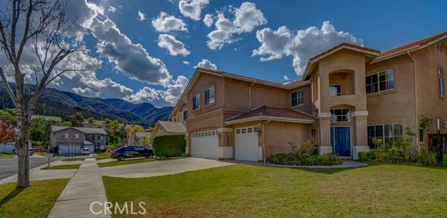 3730 Hilgard Street, Corona, CA 92882